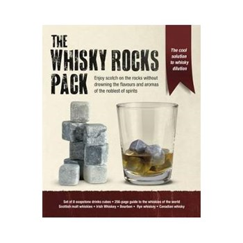 The Whisky Rocks Pack