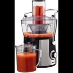 Tefal Storcator de fructe Juice Express ZE550D38, 800 W, 2 viteze, 0.8 l, inox