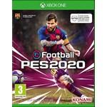 Joc Xbox One Pro Evolution Soccer 2020 (PES)
