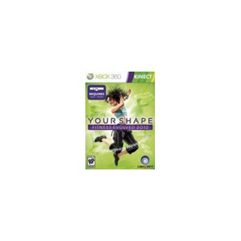 Ubisoft Your Shape: Fitness Evolved 2012 (XBOX 360)