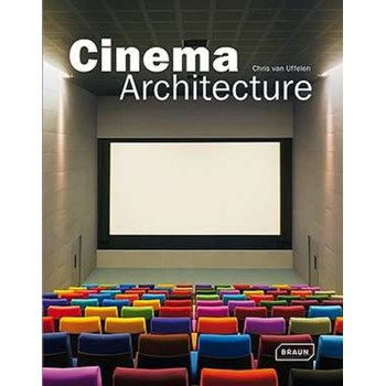 Cinema Architecture (Architecture in Focus (Hardcover))