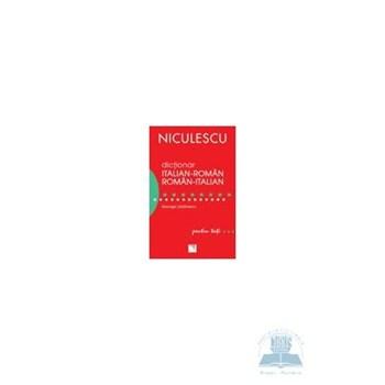 Dictionar italian-roman roman-italian pentru toti - George Lazarescu