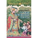 Portalul magic 14: In tara imparatului Dragon - Mary Pope Osborne
