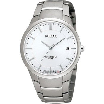 Ceas Pulsar DRESS MEN PS9009X1 Modern Titanium