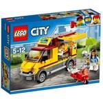 LEGO® City Great Vehicles - Furgoneta de pizza 60150
