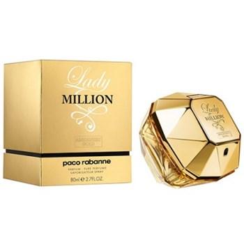 Paco Rabanne Lady Million Absolutely Gold Eau De Parfum 80 ml - Parfum de dama