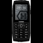 Telefon mobil myPhone Hammer 3 DualSIM Black tel000390