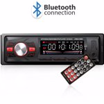 Mp3 player auto cu BLUETOOTH cd164-r