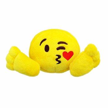 Jucarii plus / Jucarie de plus Emoji Plushiez - Kissandra
