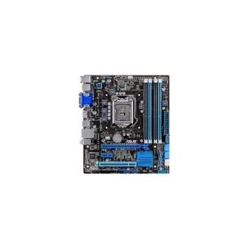 Placa de baza ASUS B75M-PLUS, Intel B75, LGA 1155
