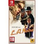 Joc consola Take 2 Interactive LA NOIRE pentru Nintendo Switch