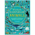 Atlasul aventurilor - Animale