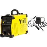 Aparat de sudura industrial de tip invertor Velt MMA 200 7711000200