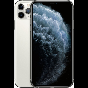 Smartphone Apple iPhone 11 Pro, 64GB, Silver