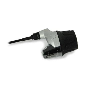 Schimbator viteze cu cablu