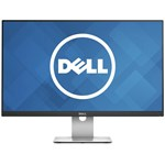 "Monitor LED IPS Dell, 27"", Full HD, VGA, HDMI, Boxe, Negru, S2715H"