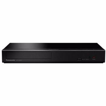Blu-ray player Panasonic DP-UB450EG-K Smart Native UHD 4K Wi-Fi Negru