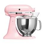 Mixer cu bol Artisan Elegance 5KSM175PSESP, 4,8 L, Pink, 300W, KitchenAid
