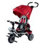 Tricicleta copii MyKids GoRide Red 00007042