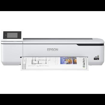 """Plotter Epson Surecolor SC-T3100N, A1 Large Format 24"""""""
