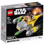 LEGO Star Wars - Naboo Starfighter Microfighter - 75223