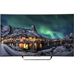 Televizor Curbat Smart Android 3D LED Sony Bravia, 139 cm, 55S8005C, 4K Ultra HD