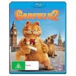 Garfield 2 (Blu Ray Disc) / Garfield: A Tail of Two Kitties