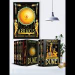 Pachet Dune 6 vol. (ed. 2019) - Frank Herbert