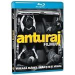 Anturaj (Blu Ray Disc) / Entourage