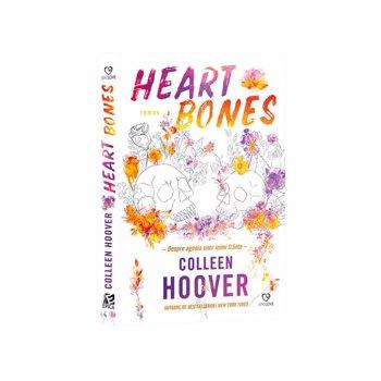 Heart Bones - Colleen Hoover