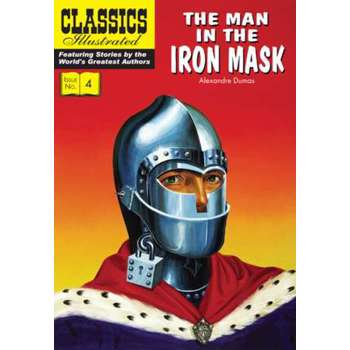 The Man in the Iron Mask (Classics Illustrated, nr. 4)