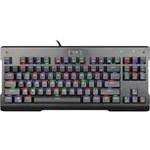 Tastatura Gaming Mecanica Redragon Visnu RGB USB