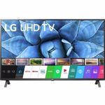 Televizor Smart LED, LG 55UN74003LB, 139 cm, Ultra HD 4K
