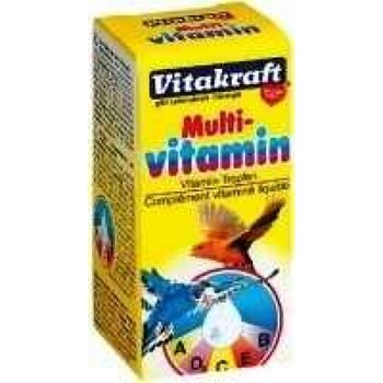 Multivitamine - 10 Ml