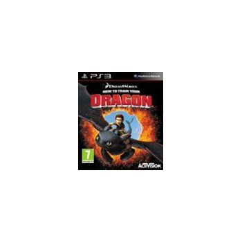 Joc consola Activision How To Train Your Dragon PS3