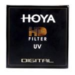 Filtru Hoya UV HD 58mm