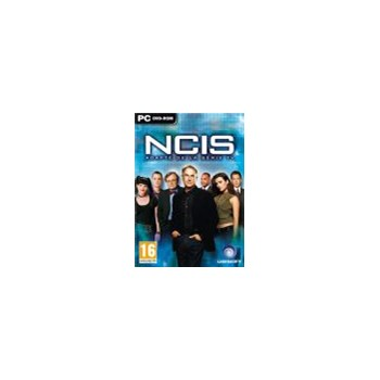 Ubisoft NCIS: The Game (PC)