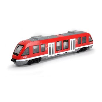 Masinute / Tren de oras Dickie Toys, 42 cm