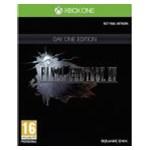 FINAL FANTASY XV D1 EDITION - XBOX ONE eid7050003