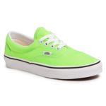 Teniși VANS - Era VN0A4U39WT51 (Neon)Green Gecko/Tr Wht