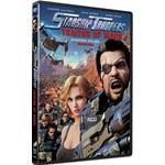 Infanteria Stelara - Tradatorul / Starship Troopers - Traitor of Mars