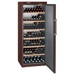 Vitrina pentru vin Liebherr WKt 6451, 625 L, clasa A+