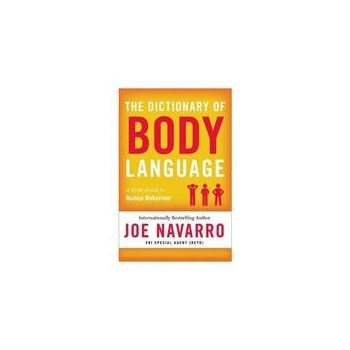 Dictionary of Body Language, editura Thorsons