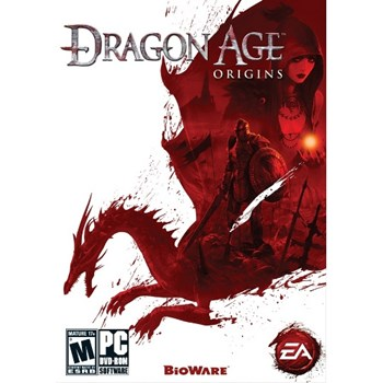 Joc PC EA Dragon Age Origins