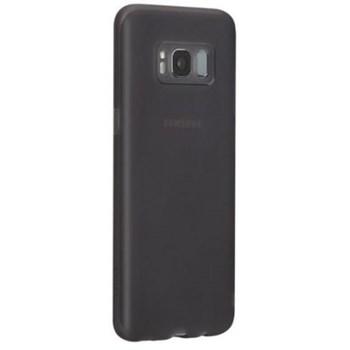 Benks Protectie pentru spate TPU Black pentru G950 Galaxy S8 Plus