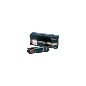 LEXMARK Toner negru X203/X204