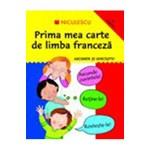 Prima mea carte de limba franceza. Ascunde si ghiceste 978-973-748-906-7