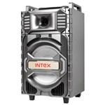 Boxa Portabila Bluetooth Activa Intex KOM0922 Argintiu