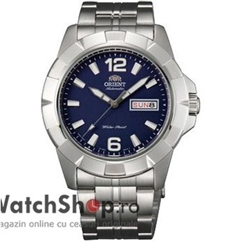 Ceas Orient CLASSIC AUTOMATIC EM7L004D