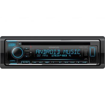 CD Player Auto Kenwood KDC-172Y
